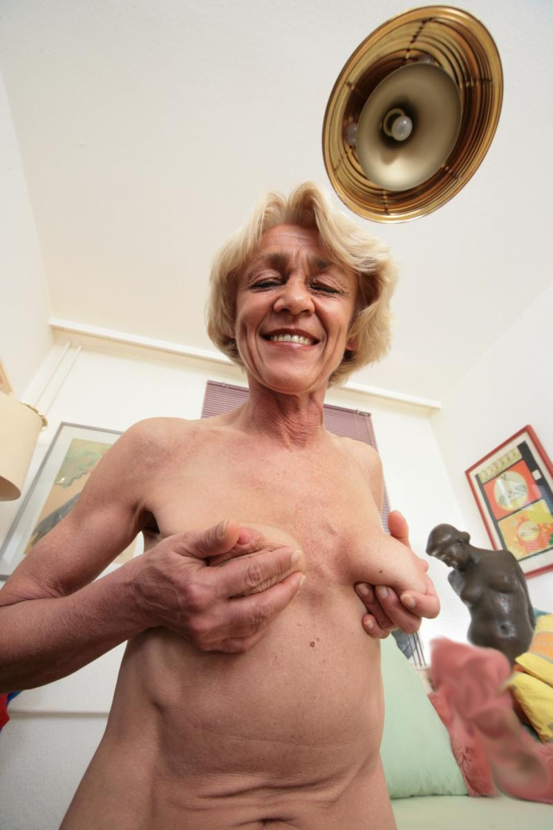 65 years old slut - 1 part 8