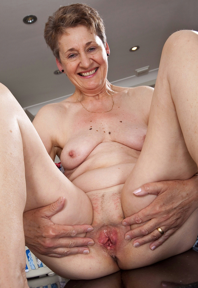 Idea amusing Nude grannies with big breast remarkable